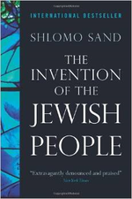 The Invention od the Jewish People